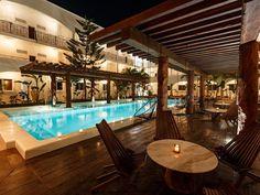 World Hotel Finder - HM Playa Del Carmen