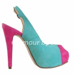 Sandale Bicolore din colectia Glamour by A.T, o combinatie delicioasa de nuante de vara ultra chic! StyleAndTheCity impreuna cu magazinul online de incaltaminte femei Glamour by A.T ti-au pregatit o reducere exclusiva la incaltaminte de piele! Le poti avea la un pret super avantajos. Glamour, My Style, Shoes, Fashion, Bicolor Cat, Sandals, Moda, Zapatos, Shoes Outlet