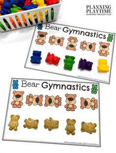 Copy Patterns and try it yourself!! - Morning Tubs: Bears