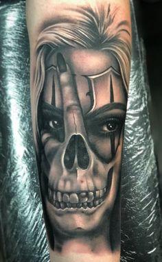 80 Skull and Skull Tattoos [Masculinas e Femininas] . 80 Skull and Skull Tattoos [Male and Female] .- 80 Skull and Skull Tattoos [Male and Female] - TopTattoo Skull and Full Hand Tattoo, Small Hand Tattoos, Hand Tattoos For Women, Sleeve Tattoos For Women, Tattoo Sleeve Designs, Unique Tattoos, Cute Tattoos, Tattoos Masculinas, Chicanas Tattoo