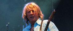 Noticias ao Minuto - Morre, aos 68 anos, guitarrista da banda britânica Status Quo