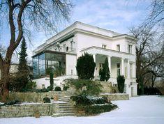 Haus Seibert - Kahlfeldt Architekten