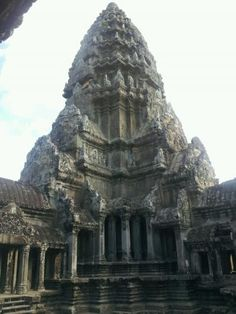 Ankor Wat - Sightseeing - 12/20/2012 -byljs2011