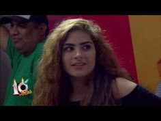 Mira quien regresa a Destardes - YouTube
