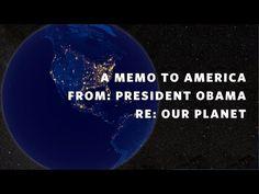 President Obama on America's Clean Power Plan - YouTube