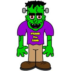 Learn how to draw a cartoon Frankenstein - the monster named of course, after the mad scientist that created him - in this simple step by step creature drawing lesson. Cartoon Picture, Cartoon Pics, Scary Drawings, Cartoon Drawings, Frankenstein Pictures, Monster Names, Cartoon Online, Creature Drawings, Kids Pages