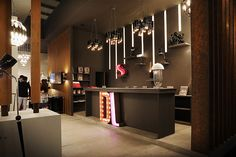 SALONE DEL MOBILE MILANO A FAIR TO CELEBRATE DESIGN #Isaloni #SalonedelMobile #SalonedelMobileMilano2018 #BestDesignEvents #DesignEvents #MilanDesignWeek #BocadoLobo #Delightfull Brabbu #Luxxu #BestDesignGuides http://www.milandesignagenda.com/salone-del-mobile-milano-fair-celebrate-design/
