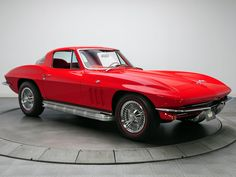 Sketchbook historic cars Pictures: An American Masterpiece - GM Chevrolet corvette 32...