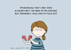 15 Things Every Single Girl Can Relate To