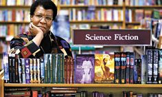 Unseen Octavia E Butler stories recovered
