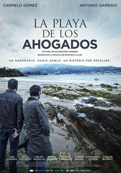 Ver película La playa de los ahogados online 2015 gratis VK completa HD sin…