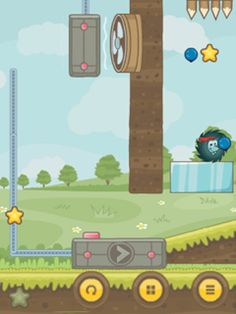 Play Catch the Apple Online - FunStopGames
