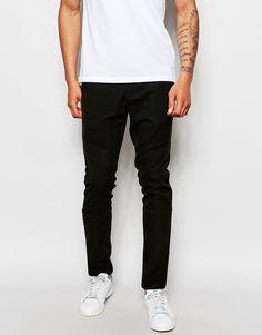 You'll look great with this  ASOS Skinny Pants In Biker Style - Khaki - http://www.fashionshop.net.au/shop/asos/asos-skinny-pants-in-biker-style-khaki/ #ASOS, #Biker, #CasualPants, #Home, #In, #Khaki, #Men, #MenSalePantsChinosCasualPants, #PantsChinos, #SALE, #Style #fashion #fashionshop