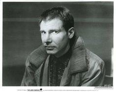 Blade Runner - Publicity still of Harrison Ford