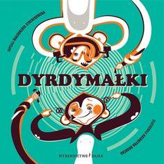 Dyrdymałki - Ryms - kwartalnik o książkach dla dzieci i młodzieży