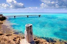 Formentera près d'Ibiza ....