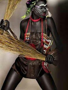 #culture #africa