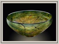 Lindsay Art Glass-lovely colors