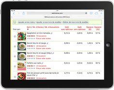 ipad recipes real bargains