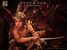 Jeremy Sumpters as Peter Pan