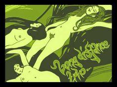 Samsara Blues Experiment - Long Distance Trip - Full album // psychadelic blues
