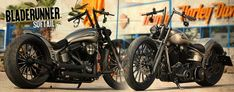 Customized Harley-Davidson Softail Slim (FLS) by Thunderbike Customs Germany