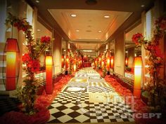 Free Concept- Wedding Decoration and Event Management | STAIRCASE