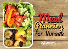 Whether you're looking for ways to be healthier or you just want to drop off a few pounds, then these 6 easy meal planning tips can set you back on the right track.