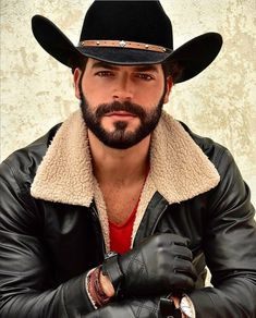 Images of the gay leather subculture. Cowboy Up, Cowboy Hats, Leather Subculture, Hot Country Boys, Cowboys Men, Real Cowboys, Cowboy Outfits, Sexy Beard, Beard No Mustache