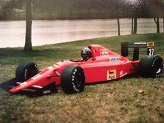 1992...intake...we don't need no stinkin' intake:)
