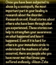 Educate yourself. A recovery from narcissistic sociopath relationship abuse. Children of narcissists. Narcissistic Behavior, Narcissistic Abuse Recovery, Narcissistic Personality Disorder, Narcissistic Sociopath, Narcissistic Husband, Narcissistic People, Verbal Abuse, Emotional Abuse, Abusive Relationship