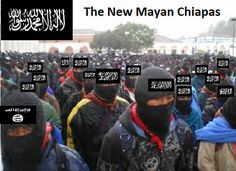 https://flic.kr/p/JpjY4E | ISIS in Mexico | ISIS in Mexico just look in Mayan Southern Mexico