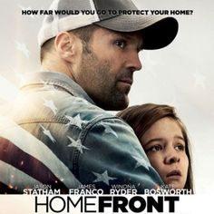 #Homefront: Movie Reviews on bounceit!®