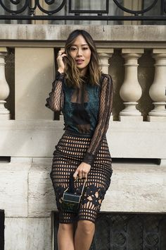 10 inspiring fall date night outfits - The Pink Martini Blog