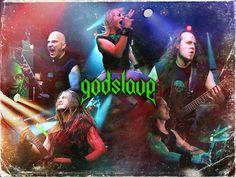 Interview: Godslave