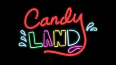 "Ham n' Gravy are proud to present: CANDYYYLAND!! A great big, rootin' tootin', sugary-sweet animation jam !!!!!  MUSIC: ""CANDYYYLAND"" by Tofubeats feat. LIZ"