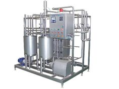 #Juice Equipment