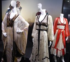 thea porter exhibition 70's bohemian chic - Google 검색