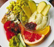 Vegan brunch: Not just for vegans - EXBERLINER.com (Sing Blackbird & Cafe Morgenrot)