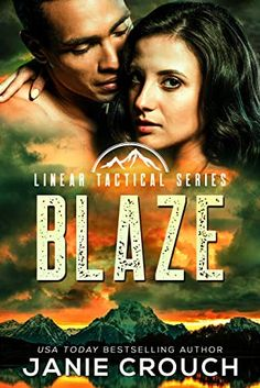Ivy League graduate and computer genius Kendrick Foster, aka Blaze, never expected to find himself putting down permanent roots in a tiny town in Wyoming. But family isn't always blood, and the Linear Tactical team is very definitely his family. He's not going anywhere. Neo LeBarre has always been a loner. Her computer hacking days brought her into contact with Linear Tactical, but she's never felt like she could fit in here. These people are good, decent, honest. She's not. When her past... Capture The Flag, Trust Issues, S Stories, Usa Today, Great Books, Bestselling Author, The Fosters, Love Story, Love Her