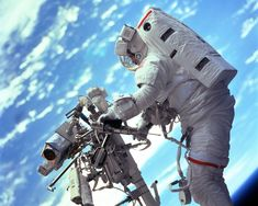 Strange Things Are Happening To Astronauts Returning From Space