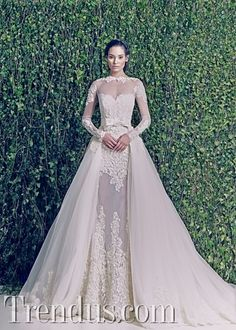 Dimitra's Bridal offers the finest selection of Zuhair Murad wedding gowns. We also offer an extensive collection of sample gowns at exceptional savings. Wedding Dresses 2014, Wedding Attire, Bridal Dresses, Wedding Gowns, Wedding Dressses, Dresses 2016, Bridesmaid Dresses, Zuhair Murad Bridal, Zuhair Murad Dresses