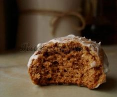 Meduoliai--Lithuanian honey cookies