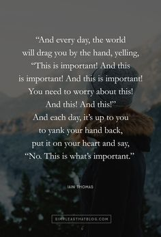 Probably one of my favorite quotes. Self care and self love are some of the most. Rest Quotes, Words Quotes, Quotes To Live By, Sayings, Quotes About Real Love, Slow Down Quotes, The Words, Positive Quotes, Motivational Quotes