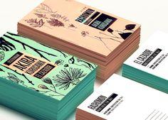 Unqiue Business Card, Akira Kurosawa #BusinessCards #Design (http://www.pinterest.com/aldenchong/)