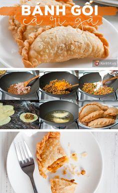 """7 món ăn vặt """"không thử là tiếc ngay"""" cho ngày đông năm nay Food Menu, A Food, Food And Drink, Viet Food, Vietnamese Recipes, Food Design, How To Cook Pasta, No Cook Meals, Love Food"""