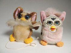 #BabyBirdyBird #Furby #TOMY #LeopardFurby #FurbyBuddy #JapaneseFurby #FurbyFake #Knockoff