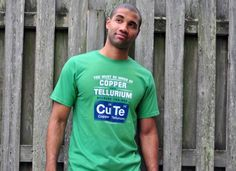 "You Are CuTe - Great ""Nerd"" Shirt - Love It!!!"