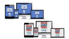 If you want to reach more people, make more sales, and build a bigger team FASTER…  You'll want to check out these 2 NEW Programs.  30 Days To Writing KILLER Emails, Articles & Blogs  PLUS  The ROCK STAR Lead Magnet Formula: 5 Simple Steps to Creating Your Own Prospect Generating Machine  Discover How To Create a Massive Following of Raving Fans.  Those people who will join you in whatever you're doing, or buy from you no matter what you're selling.  Get all the details NOW