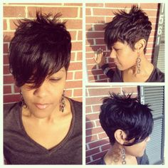 Super Cute - http://community.blackhairinformation.com/hairstyle-gallery/short-haircuts/super-cute-5/
